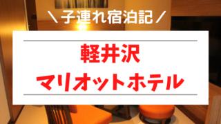Karuizawa-marriott