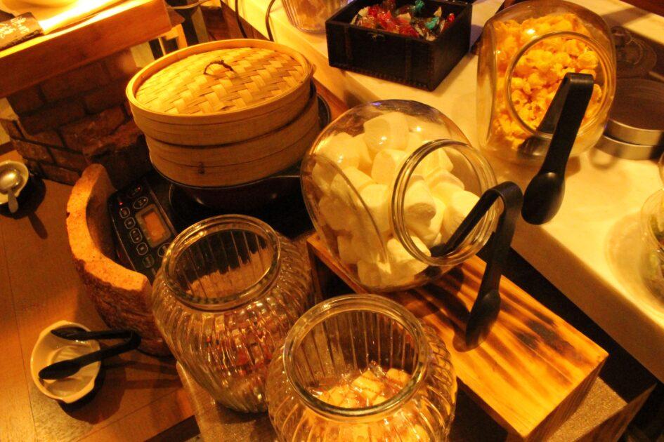 Karuizawa-marriott-snacks
