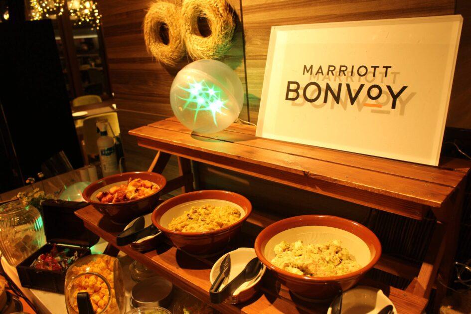 Karuizawa-marriott-meal