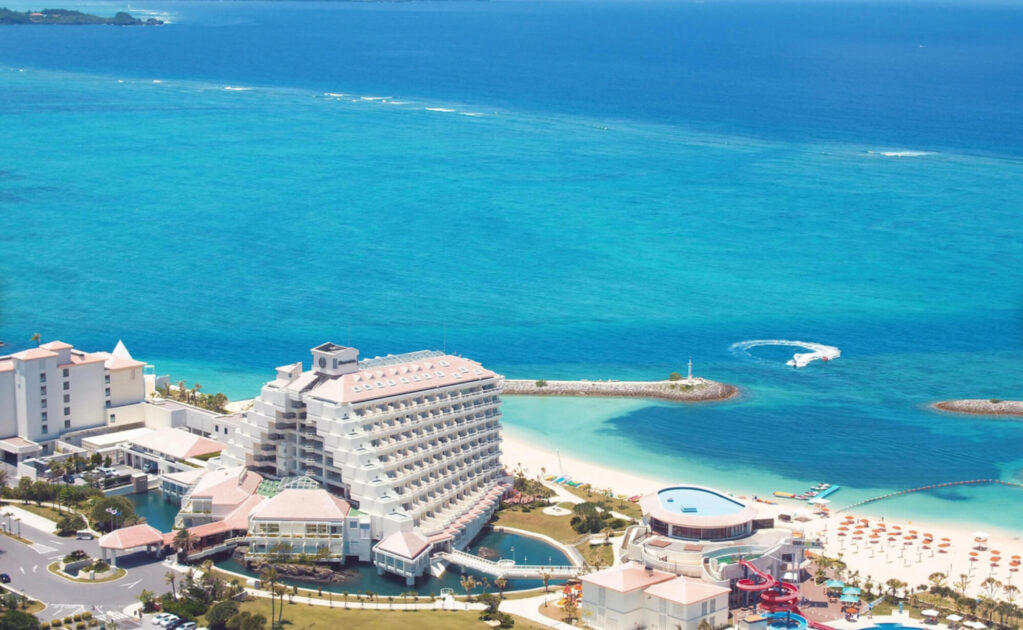 Sheraton-Okinawa