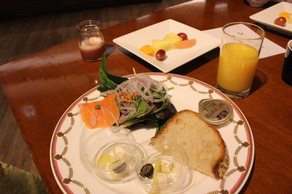Karuizawamarriotthotel-breakfast