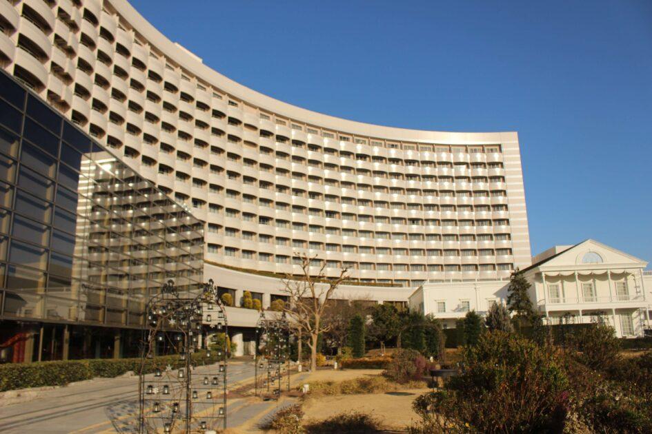 Sheratongrandetokyobayhotel